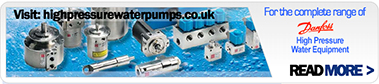 Visit High Pressure Water Pumps.co.uk